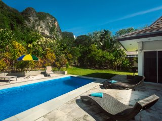 Eden Villas Krabi 2 -Free car hire - Khao Thong vacation rentals