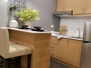 Cozy executive studio condo at BGC #2 - Taguig City vacation rentals