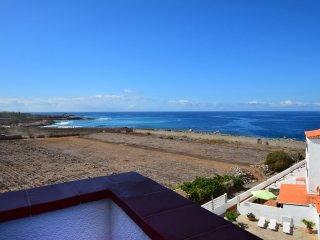 Nice 1 bedroom Apartment in Playa de la Arena with Washing Machine - Playa de la Arena vacation rentals