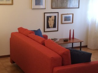 Nice Condo with Internet Access and A/C - Reggio Emilia vacation rentals