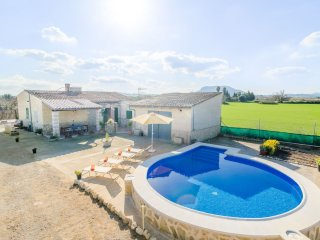 TRES POUS - Property for 4 people in Montuiri - Montuiri vacation rentals