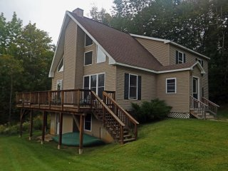5 bedroom House with Deck in Waterbury - Waterbury vacation rentals