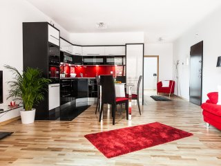 City Lights Apartaments Oasis - Krakow vacation rentals