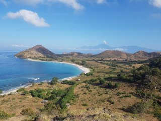 Fair Nomad secret surfing camping and spearfishing - Taliwang vacation rentals