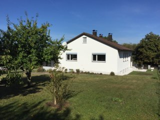 Bright 4 bedroom House in Pappenheim with Internet Access - Pappenheim vacation rentals