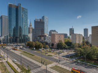 3 bedroom Apartment with Internet Access in Warsaw - Warsaw vacation rentals
