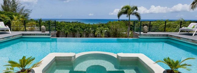 Villa Giselle 5 Bedroom SPECIAL OFFER - Image 1 - Terres Basses - rentals