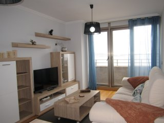 Gijon the marina  holiday apartment - Gijón vacation rentals
