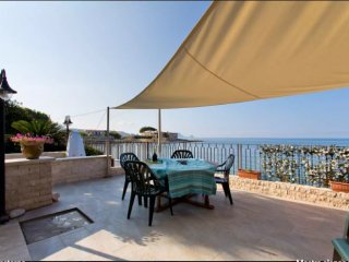 ** Exclusive Luxurios house on the beach ** - Trabia vacation rentals