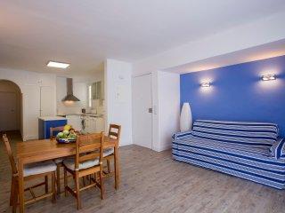 Beach is 3' walk away. Fully renovated Aug 2016! - Santanyi vacation rentals