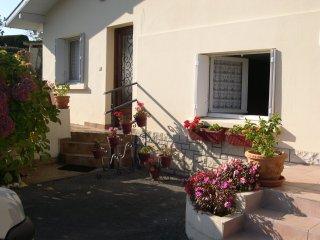 location appartement dans maison individuelle.... - Boucau vacation rentals