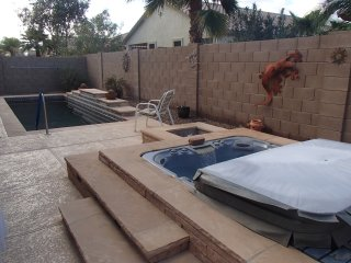 3 bedroom House with Internet Access in Goodyear - Goodyear vacation rentals