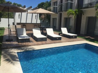 Luxury 1 bedroom apartment close to beach and golf - Playa del Carmen vacation rentals