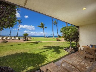Maalaea Surf Resort #C-3 Gorgeous Oceanview, Nicely Remodeled, Steps to Beach - Kihei vacation rentals
