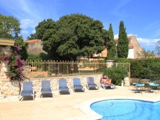 Aux vents d'anges de Saint Jean de Minervois - Agel vacation rentals