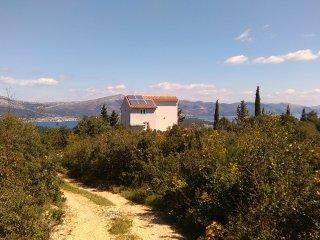 """Villa """"Magical view"""" - Cove Tri Zala (Zrnovo) vacation rentals"""