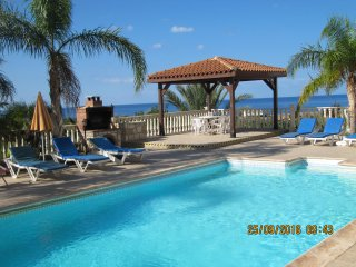 Comfortable Villa with Internet Access and A/C - Paphos vacation rentals