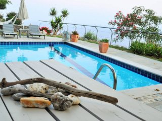 Anemos luxury villas, Spyros - Crete - Rodakino vacation rentals