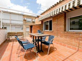 Penthouse city center - Granada vacation rentals