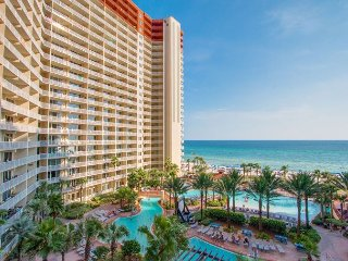 A perfect luxurious relaxation after an amazing one night show 1/26! - Panama City Beach vacation rentals
