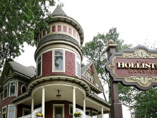 Victorian Mansion: A Timeless Elegance (Sleep 16) - Hastings vacation rentals