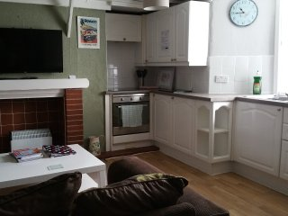 Garden Flat sleeps 4 - Scarborough vacation rentals