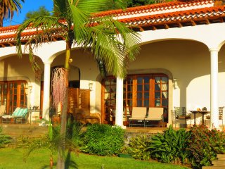 Heaven in Europe 88 Suite III - Santa Ursula vacation rentals