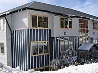 Cozy 2 bedroom Apartment in Mount Hotham - Mount Hotham vacation rentals