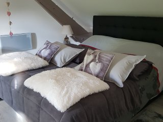 Cozy 3 bedroom Bed and Breakfast in Cambrai - Cambrai vacation rentals