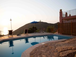 Casa del Sole,Colle d'Orano,luxury house - Marciana vacation rentals