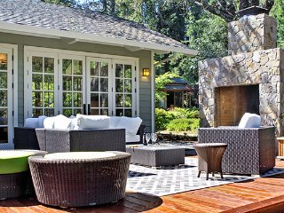 Perfect House with Deck and Internet Access - Graton vacation rentals