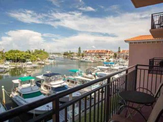 303 - Madeira Bay Resort - Madeira Beach vacation rentals