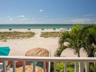 218 - Island Inn - Treasure Island vacation rentals