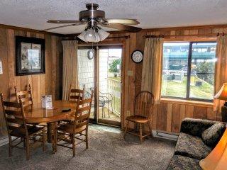 1BR/1BA Faces Slopes & Ballhooter Chair-Lift - Wi-Fi - Walk to Village! - Snowshoe vacation rentals