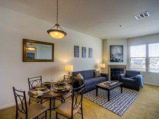 Comfortable 1 bedroom Alameda Apartment with Internet Access - Alameda vacation rentals