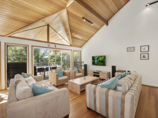 Comfortable 4 bedroom House in Macmasters Beach - Macmasters Beach vacation rentals