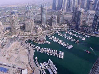 Nice Condo with Internet Access and A/C - Dubai Marina vacation rentals