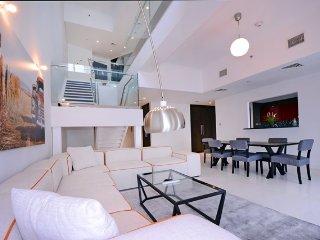 Cayan 5705 Mia - Dubai Marina vacation rentals