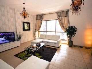 Alice Shams 901 - Jumeirah Lake Towers vacation rentals