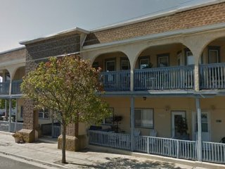 Beautiful, cozy, well maintained beach condo - Wildwood Crest vacation rentals