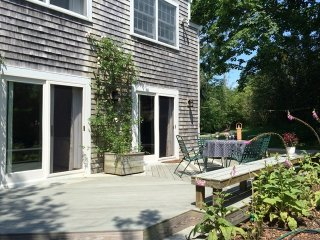 6 West Chester St. Cottage - Nantucket vacation rentals