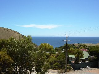 Perfect 5 bedroom Second Valley House with Balcony - Second Valley vacation rentals