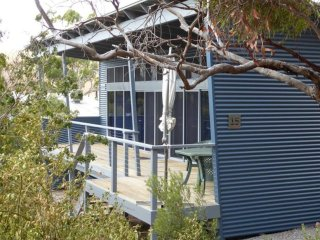 Calamar - 15 Finniss Vale Drive, Second Valley - Second Valley vacation rentals