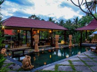 Villa Padi Cangkringan 4 Bedroom - Sleman vacation rentals