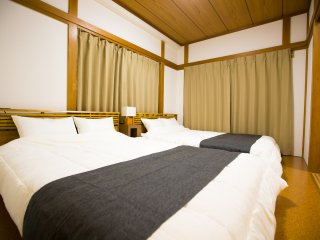 30% OFF New Open Max 8pax Close to IKEBUKURO#ES51 - Bunkyo vacation rentals