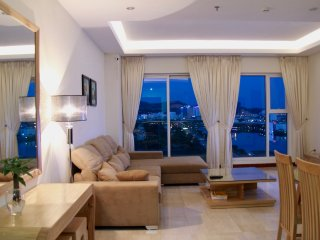 Luxury 2 Bedroom Apartment with Seaview - Halong Bay vacation rentals