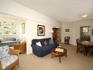 Cozy 2 bedroom Vacation Rental in Mosman - Mosman vacation rentals