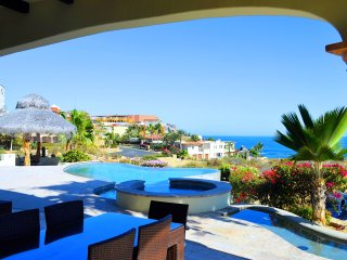 """The 217"", Luxury Villa 5 BR, Ocean Side - Cabo San Lucas vacation rentals"