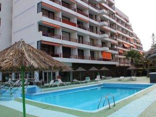 Bright Playa de las Americas Studio rental with Internet Access - Playa de las Americas vacation rentals