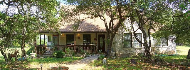El Ranchito - Image 1 - Dripping Springs - rentals